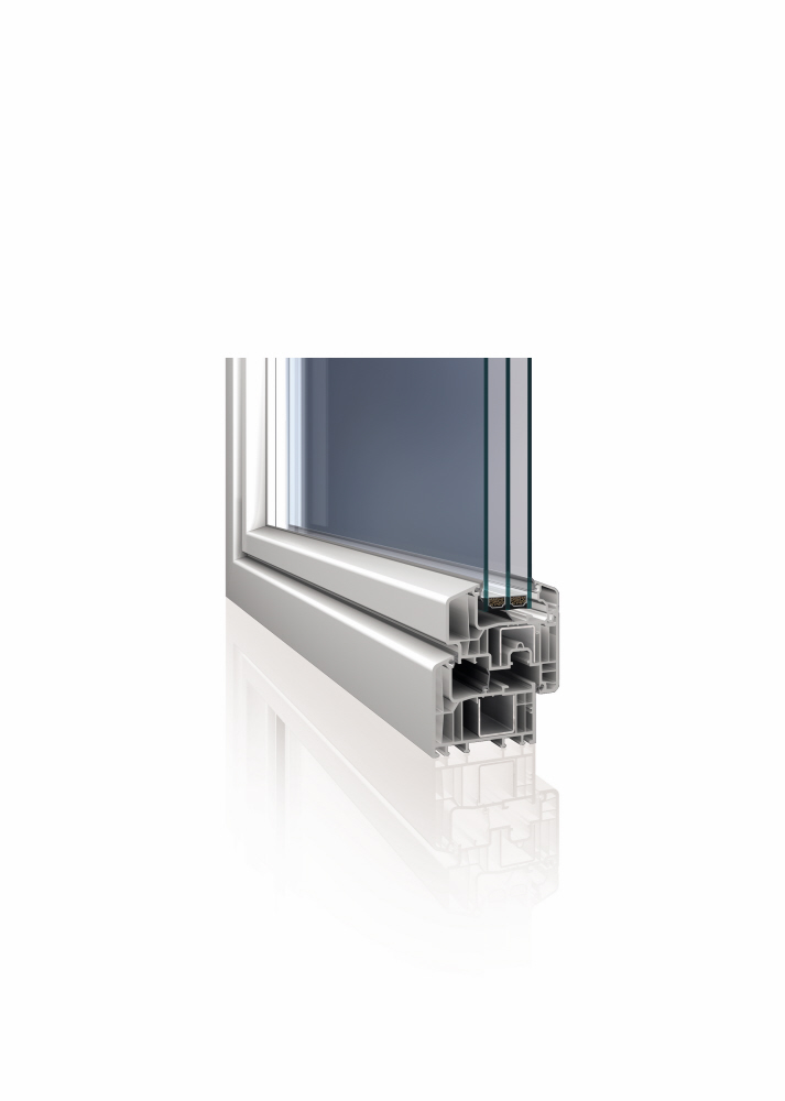 Eforte das premiumfenster for Fenster berlin